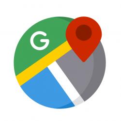 Opinie w wizytówce Google Maps