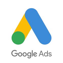 Tworzenie reklamy Google Ads