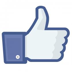 Polubienia na stronę Facebook